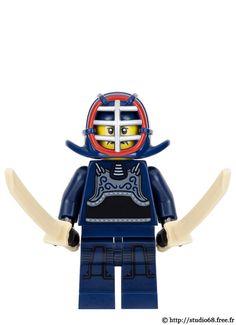 15_12 - Kendo Fighter