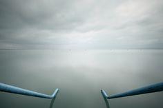 Wonderful water landscape photography