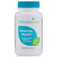 For all you women out there... I recently tried #ProbioticsOne Feminine Health! You can read my full experience here:  http://www.probioticsguide.com/probiotics-one-feminine-health-review/