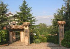 ingresso tempio monastero fudenji