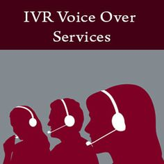 Setting up an #IVR for your Customers? Choose the Artist Wisely  Read More at:- http://voicecription.com/blog/setting-up-an-ivr-for-your-customers-choose-the-artist-wisely/