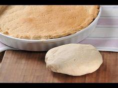 Masa base para pay. Esta @Lara de masa base se utiliza para hace @Pat Bennie Smith y @LaKisha Simmons. En algunos casos en que el pay se sirve frío, la masa se hornea primero y luego se rellena, como el caso del pay de queso con fresas, en otros, como el pay de manzana, se rellena y luego se hornea. Cocina Natural, Camembert Cheese, Bakery, Deserts, Pie, Quiches, Cooking, Recipes, Food