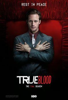 Eric Northman ~ True Blood Season 7