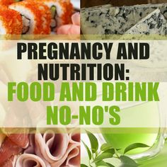 Remember, what you put into your body shortly before pregnancy is not to be overlooked. You're essentially preparing a 9-month resting habitat for your soon-to-be-child. So, if you're actively trying to get pregnant, you should think like an already pregnant person.  Food sermon aside, let's dig into these big pregnancy no-no's at www.pregnancycorner.com/blog/pregnancy-food-and-drink-no-nos.html.