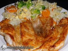 Érdekel a receptje? Kattints a képre! Hungarian Recipes, Food And Drink, Rice, Healthy Recipes, Dishes, Chicken, Top, Diet, Tablewares