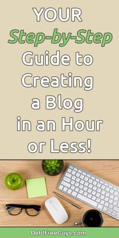 You need more money and we need more gay bloggers. This step-by-step plan will help you start your gay blog easily and cheaply. There's no better time than now to start your own blog and business. via @DebtFreeG