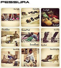 Fessura Shoes #shoes #shoes #shoes