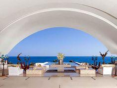 5 luxury hotels in Los Cabos
