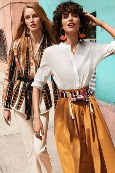 トレンドgirl必見☆H&Mのコーデ♪お買い物の参考にしたいスタイル・ファッションまとめ♪