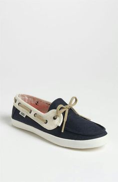 a47682592a79 Get matching VANs boat shoes