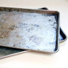 Metal Pot and Pan Cleaner | POPSUGAR Smart Living