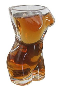 Liven up your parties and get guests talking with this glass female Torso shot glass! perfect for creating fun. Liquor Bottles, Glass Bottles, Female Torso, Female Bodies, Alcohol Glasses, Strong Drinks, Whiskey Girl, Home Bar Decor, Beer Art