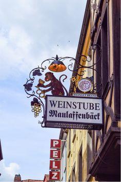 Bring Your Own beim Maulaffenbäck in Würzburg  ... #twowomo #würzburg #wein #main #franken