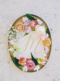 Photography: Brett Heidebrecht - brettheidebrecht.com   Read More on SMP: http://www.stylemepretty.com/2016/02/25/colorful-spring-garden-wedding-in-sonoma-valley/