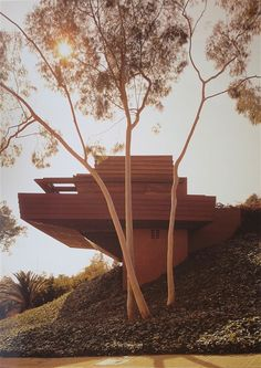 30 Frank Lloyd Wright Architecture