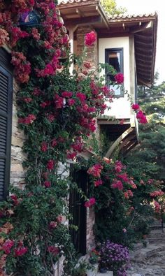 Traditional houses of Aydin, Turkey Beautiful Homes, Beautiful Places, Istanbul Turkey, Antalya, Traditional House, Old Houses, Scenery, Photos, Pictures