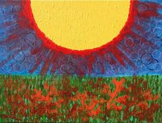 I think sun paintings are in order this summer :)