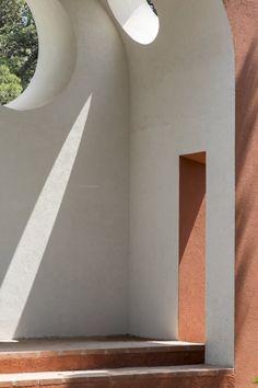 Flores & Prats, Sean Godsell Architects, Smiljan Radic, Salem Mostefaoui · Holy See Pavillon - La Biennale di Venezia _ _