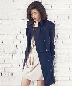 Jeon Ji Hyun SHESMISS 2015 Spring   Sunshineemine