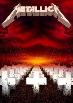 Metallica master of puppets wallpaper fondo iphone