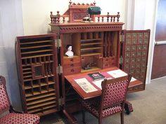 carlo bugatti furniture book - Bing images