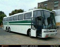 old brazilian bus (BR)