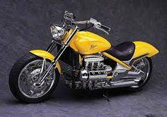 Resultado de imagen de guardabarros moto goldwing