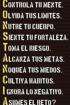 #constancia