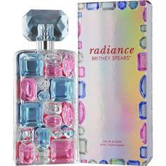 Radiance Britney Spears By Britney Spears Eau De Parfum Spray 1.7 Oz