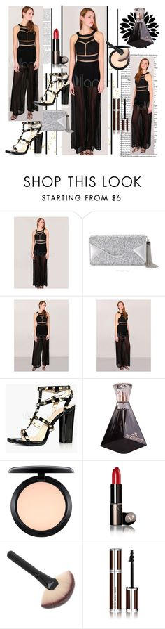 """Boutique by Milanoo"" by zijadaahmetovic ❤ liked on Polyvore featuring BCBGMAXAZRIA, MAC Cosmetics and Givenchy"
