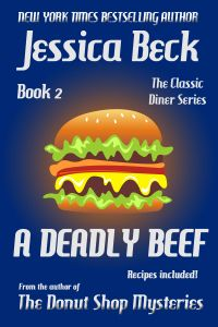 Novels in the Classic Diner Series | Welcome to Jessica Beck Mysteries