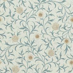 William Morris: Scroll