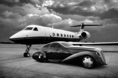 Rolls Royce Jonckheere Aerodynamic Coupe II design is designed by Ugur Sahin