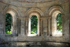 Abbaye Saint-Ruf d'Avignon — Wikipédia