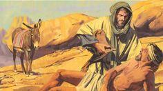 Lieben Sie Ihren Nächsten und zeigen Sie ihm Ihre Liebe. Das ist es was der Herr Jesus Christus uns gelehrt hat. Auf diese Weise kommen wir anderen Menschen, uns selbst und unserem Erlöser näher.