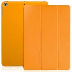 Dual Case Cover For Apple iPad 9.7 (2017) - Orange