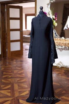 Hey, I found this really awesome Etsy listing at https://www.etsy.com/listing/240190179/al-mazyoona-black-embroidered-party