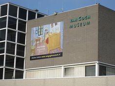 Van Gogh, Museum, Amsterdam