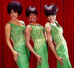 Supremes - Dynamites