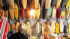 Shed Sessions - Pat, Dane, and Tanner Gudauskas