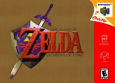 The Legend of Zelda: Ocarina of Time is 17 years old in a month. Do you remember playing as a kid?