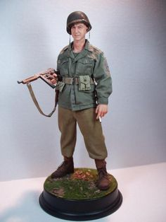 Kelly's Heroes Sarge by Boot25