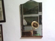 Specchio vecchio restaurato - Arredamento e Casalinghi In vendita a Rovigo