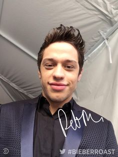 Image result for pete davidson