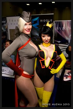 cosplay monarch Dr mrs