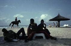 Alex Webb. 1978. Ivory Coast