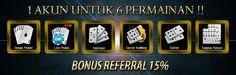 Luxypoker99 – sabar dalam melakukan main judi poker online indonesia agar anda dapat menang dalam melakukan permainan judi poker online untuk kalangan masyarakat indonesia.