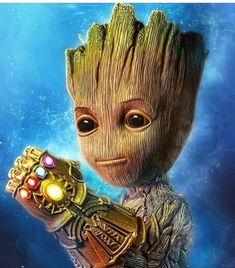 Most Cutest Baby Groot Famous And Popular New Wallpaper Collection. Groot Wallpaper From Guardian's Of Galaxy. Marvel Avengers, Thanos Marvel, Hero Marvel, Marvel Fan, Marvel Dc Comics, Captain Marvel, Groot Avengers, Films Marvel, Marvel Memes