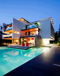 Exterior designing of your sweet home | My Luxury Life