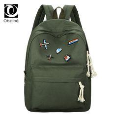 denim backpacks for women 2017 student fashion large female travel backpack for school supplies girls canvas fabric shoulder bag #Affiliate